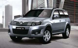 Great wall hover h3 или h5